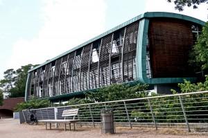 Lofthaus Elbberg