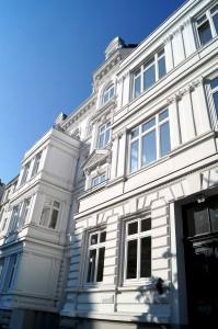Papenhuderstraße