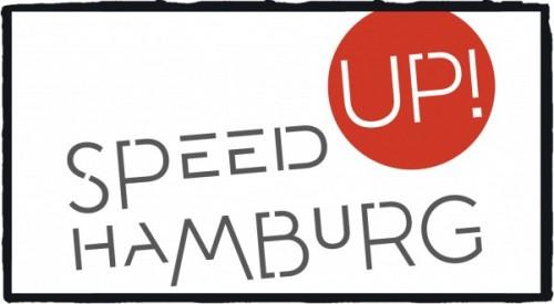 SpeedUP! Europe Teams CoWorking Hamburg