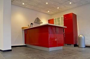 PRIMO PORTAL red cafe
