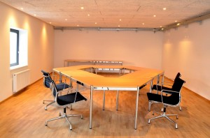 PRIMO PORTAL Konferenzraum