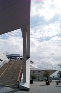 Detail Cruise Center Altona