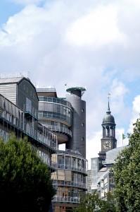 Verlagsgebäude Gruner+Jahr
